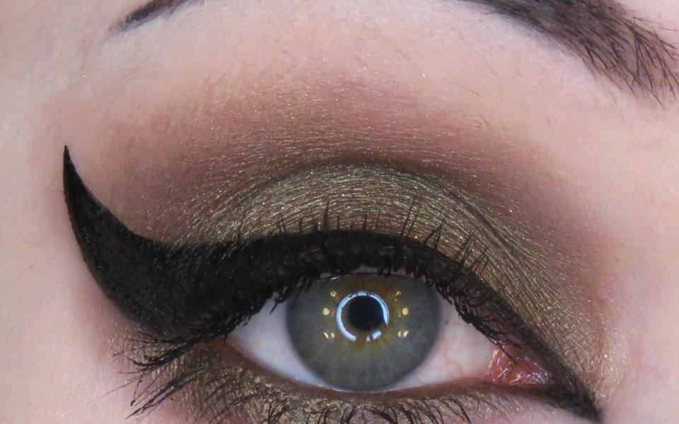 LE Eyeshadow gift with purchase 11/22-11/27