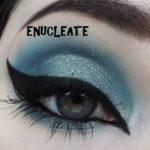 Enucleate