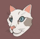 SNAP Cats Eyeshadow jar samples