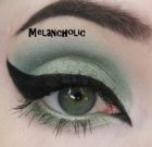 Melancholic Eyeshadow  VEGAN COLOR OF THE MONTH