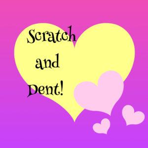 scratchdent