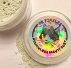 GLOW Dr. Pickles Miraculous Beauty Dust Setting Powder  VEGAN NEW