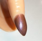 Creaky Pink Nail Polish VEGAN NEW LE COLOR OF THE MONTH