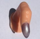 Velfloxlet Nail Polish VEGAN NEW LE COLOR OF THE MONTH