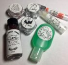 Art of Tittybats Collection Full Set NEW