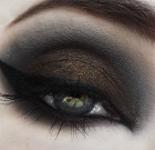 Ojo De Gato Eyeshadow LE VEGAN for SNAP Cats